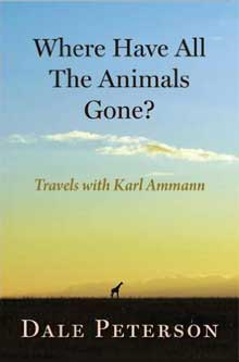 Where Have All The Animals Gone?