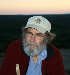 Dale Peterson in Maine